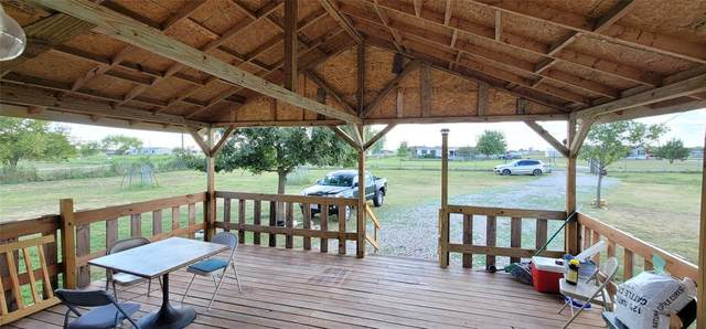 8910 County Road 3602, Quinlan, TX 75474 (MLS #14674678) :: 1st Choice Realty