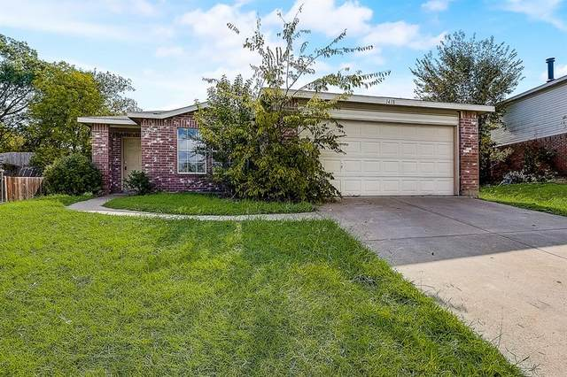1418 Mill Branch Drive, Garland, TX 75040 (MLS #14674679) :: Premier Properties Group of Keller Williams Realty