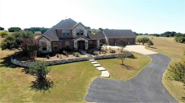607 Lantana Drive, Granbury, TX 76049 (MLS #14674684) :: The Heyl Group at Keller Williams