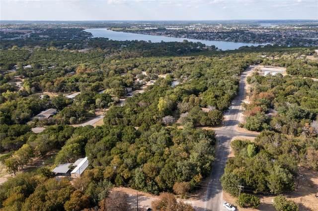 840 Tepee Trail, Granbury, TX 76048 (MLS #14674688) :: Potts Realty Group