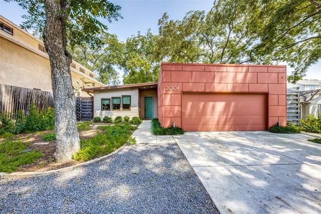 2004 Lakeland Drive, Dallas, TX 75218 (MLS #14674696) :: Premier Properties Group of Keller Williams Realty