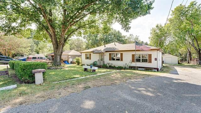8414 Midland Lane, Dallas, TX 75217 (MLS #14674698) :: Real Estate By Design
