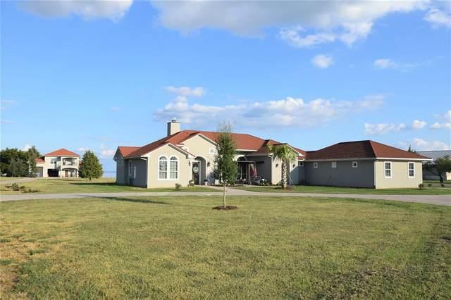 3003 Etheridge Point Lane, Kerens, TX 75144 (MLS #14674699) :: VIVO Realty