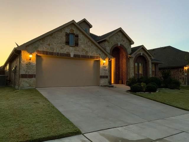508 Lakeview Drive, Alvarado, TX 76009 (MLS #14674701) :: Real Estate By Design