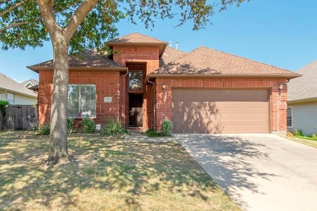 12402 Cajun Drive, Frisco, TX 75035 (MLS #14674702) :: RE/MAX Landmark