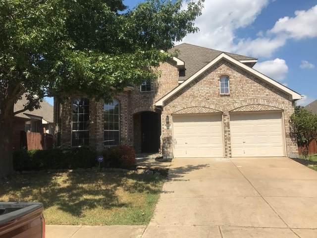 2564 Pinnacle Point Drive, Grand Prairie, TX 75054 (MLS #14674704) :: Premier Properties Group of Keller Williams Realty