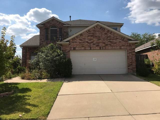5025 Bedfordshire Drive, Fort Worth, TX 76135 (MLS #14674712) :: Premier Properties Group of Keller Williams Realty