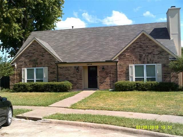Garland, TX 75040 :: Premier Properties Group of Keller Williams Realty