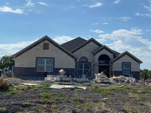 2954 Gail Drive, Farmersville, TX 75442 (MLS #14674722) :: Premier Properties Group of Keller Williams Realty
