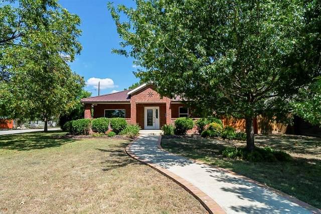 4832 Curzon Avenue, Fort Worth, TX 76107 (MLS #14674739) :: Frankie Arthur Real Estate
