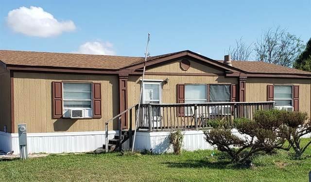 3036 W Fm 917, Joshua, TX 76058 (MLS #14674749) :: The Hornburg Real Estate Group