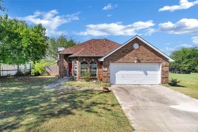 700 Hillside Drive, West Tawakoni, TX 75474 (MLS #14674759) :: 1st Choice Realty