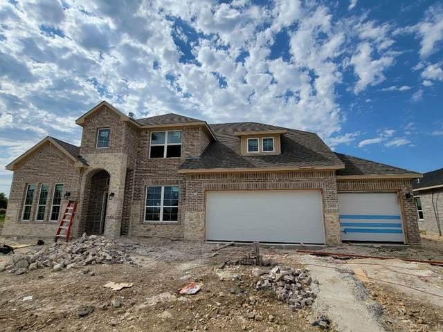 2000 Elara Drive, Fort Worth, TX 76052 (MLS #14674764) :: Premier Properties Group of Keller Williams Realty