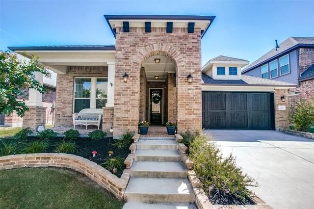 1533 8th Street, Argyle, TX 76226 (MLS #14674784) :: Frankie Arthur Real Estate