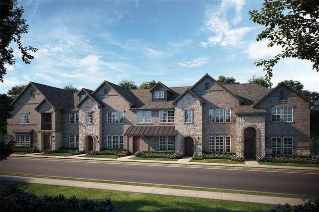 3644 Zellwood Lane, Mckinney, TX 75069 (MLS #14674802) :: Real Estate By Design