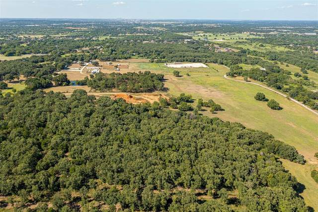 0000 Trails End Road, Burleson, TX 76028 (MLS #14674814) :: Keller Williams Realty