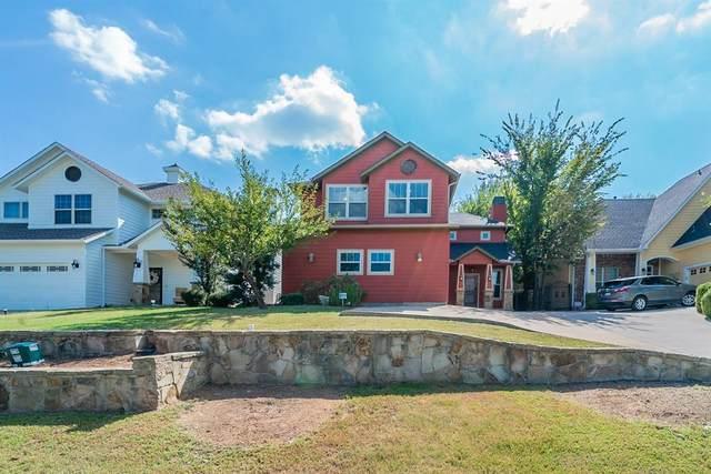 320 Collins Street, Argyle, TX 76226 (MLS #14674819) :: Trinity Premier Properties