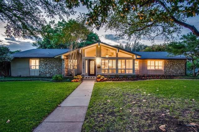 10633 Saint Lazare Drive, Dallas, TX 75229 (MLS #14674824) :: The Good Home Team