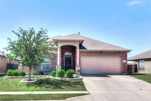 12825 Hidden Valley Court, Fort Worth, TX 76177 (MLS #14674825) :: Trinity Premier Properties