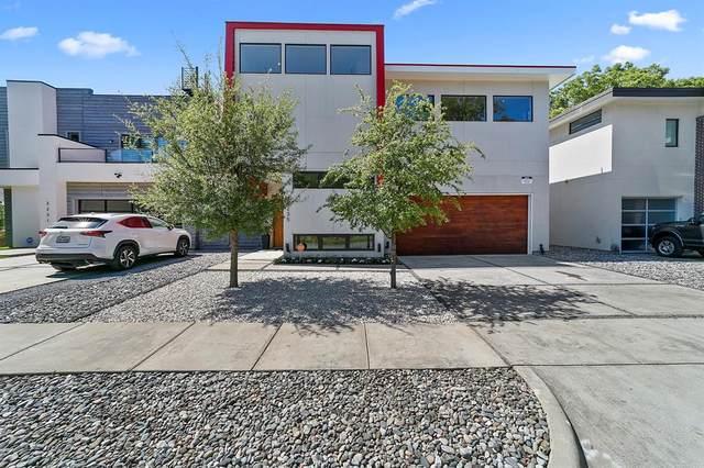 2235 Madera Street, Dallas, TX 75206 (MLS #14674835) :: Real Estate By Design