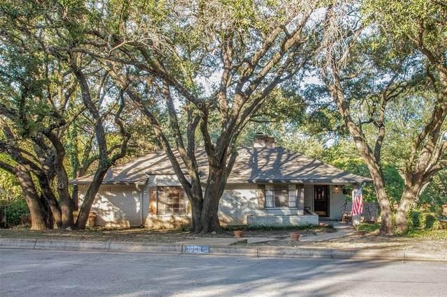 3858 Pelham Road, Fort Worth, TX 76116 (MLS #14674837) :: Trinity Premier Properties