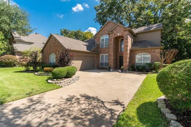3114 Harbor Pointe Drive, Rowlett, TX 75088 (MLS #14674859) :: Real Estate By Design