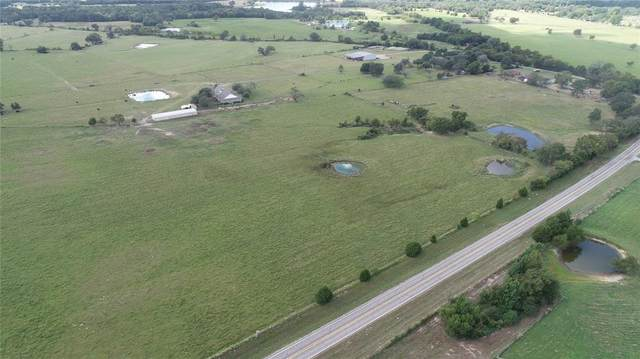 00 Fm 16, Canton, TX 75103 (MLS #14674868) :: The Russell-Rose Team