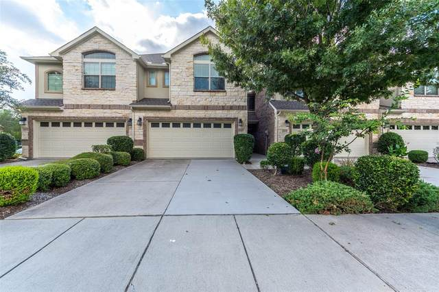 1803 Valencia Drive, Allen, TX 75013 (MLS #14674873) :: Frankie Arthur Real Estate