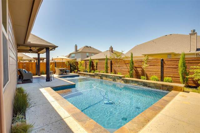 13201 Upland Meadow Court, Fort Worth, TX 76244 (MLS #14674876) :: The Chad Smith Team