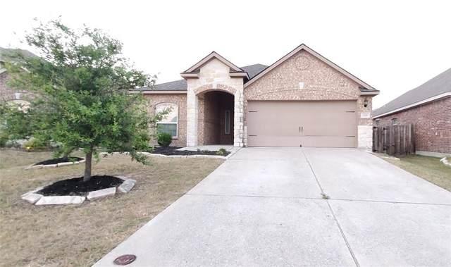 2118 Sable Wood Drive, Anna, TX 75409 (MLS #14674878) :: The Rhodes Team