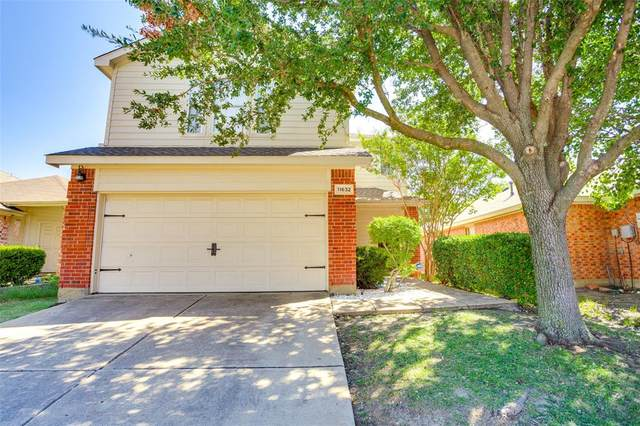 11632 Bobcat Drive, Fort Worth, TX 76244 (MLS #14674883) :: Trinity Premier Properties