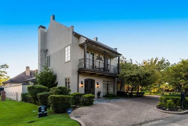 1204 N 29th Street, Corsicana, TX 75110 (MLS #14674886) :: Crawford and Company, Realtors