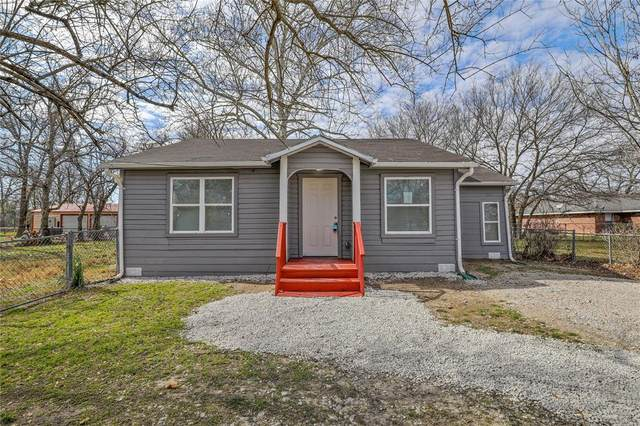 109 Lydia Street, Terrell, TX 75160 (MLS #14674906) :: Real Estate By Design