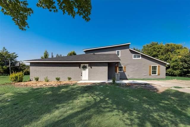 509 Kyser Spring Road, Heath, TX 75032 (MLS #14674913) :: 1st Choice Realty