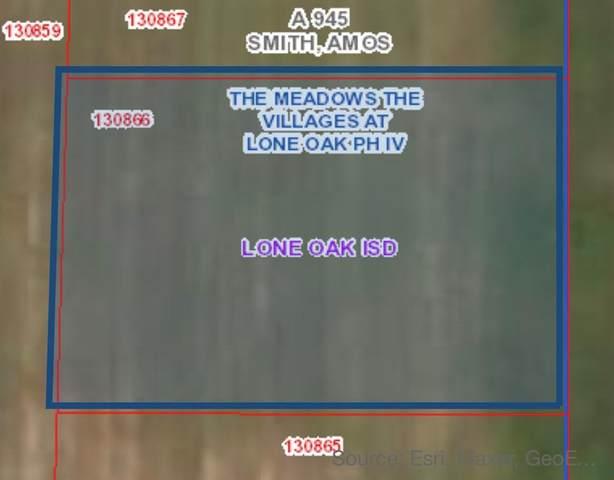 6 Meadow Circle, Lone Oak, TX 75453 (MLS #14674924) :: Potts Realty Group