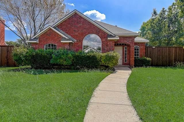 1904 Sandi Lane, Sachse, TX 75048 (MLS #14674940) :: Real Estate By Design