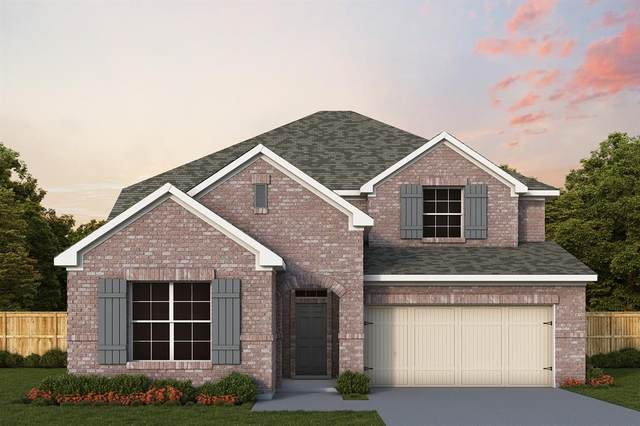1513 Windflower Drive, Aubrey, TX 76227 (MLS #14674954) :: Russell Realty Group