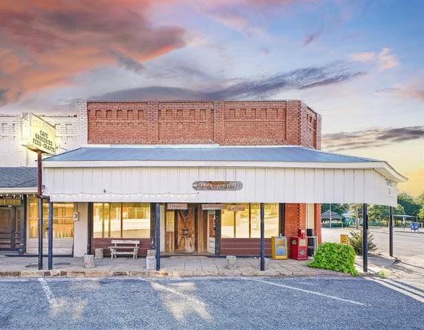 119 Main Street, Gordon, TX 76449 (MLS #14674956) :: Feller Realty