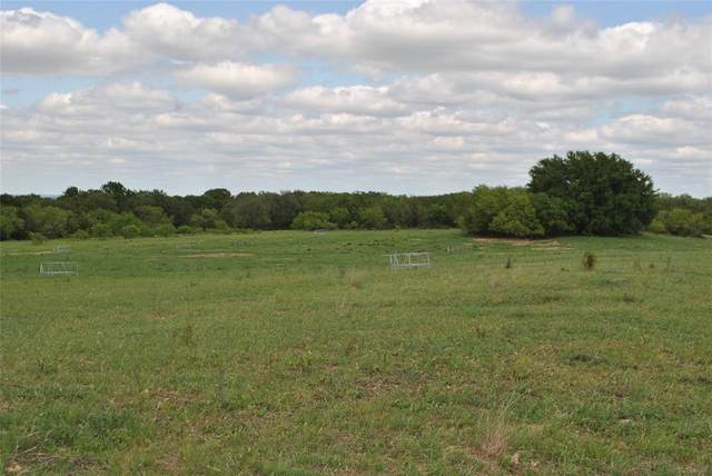 TBD Cr 102, Comanche, TX 76442 (MLS #14674964) :: All Cities USA Realty