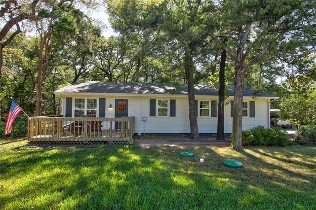 103 Seminole Cove, Lake Kiowa, TX 76240 (MLS #14674970) :: Frankie Arthur Real Estate