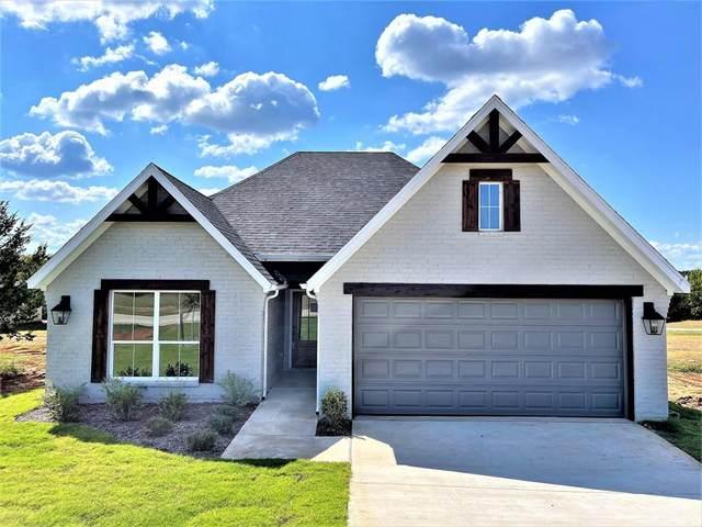 242 La Paloma Circle, Gordonville, TX 76245 (MLS #14674981) :: Jones-Papadopoulos & Co