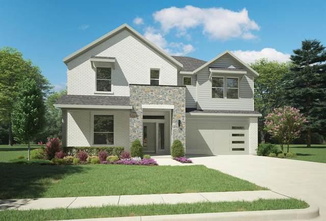 133 Arrow Wood, Waxahachie, TX 75052 (MLS #14674988) :: Lisa Birdsong Group | Compass