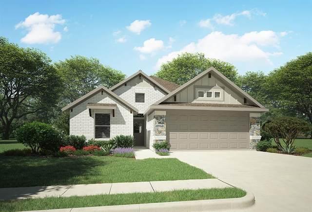 3266 Glorioso Drive, Royse City, TX 75189 (MLS #14674993) :: 1st Choice Realty