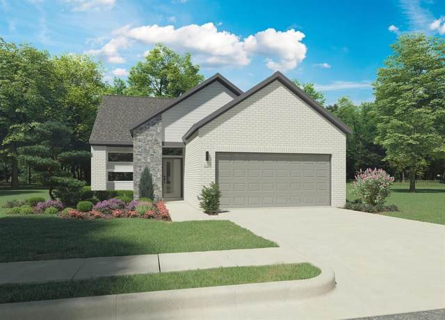 3218 Mccallister Way, Royse City, TX 75189 (MLS #14675006) :: 1st Choice Realty