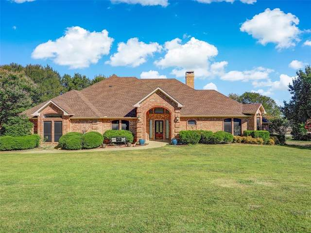3 Country Ridge Road, Melissa, TX 75454 (MLS #14675024) :: Russell Realty Group