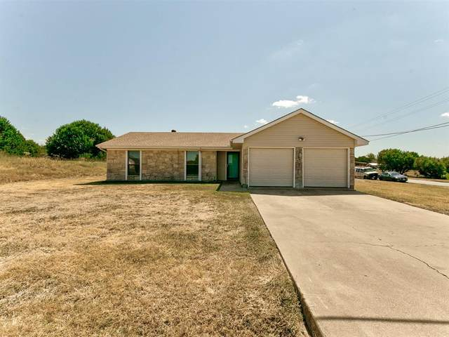 901 W Apache Trail, Granbury, TX 76048 (MLS #14675027) :: Potts Realty Group