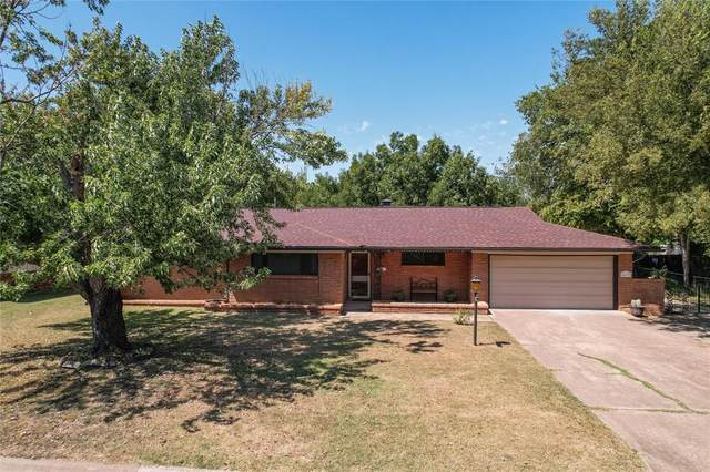 4613 Catchin Drive, North Richland Hills, TX 76180 (MLS #14675028) :: 1st Choice Realty