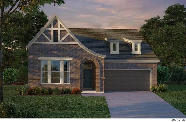 2902 Bluff Creek Drive, Mansfield, TX 76063 (MLS #14675029) :: The Star Team | Rogers Healy and Associates
