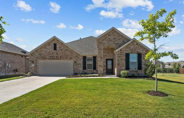 1600 Drover Creek Road, Aubrey, TX 76227 (MLS #14675030) :: Real Estate By Design