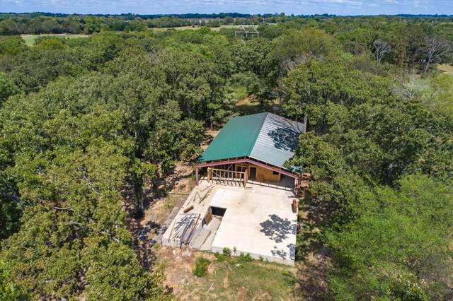 350 Vz County Road 1112, Grand Saline, TX 75140 (MLS #14675037) :: 1st Choice Realty